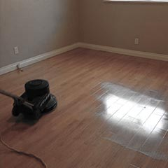 Wood Floors Refinishing